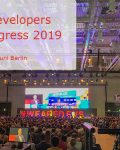 WeAreDevelopers World Congress 2019